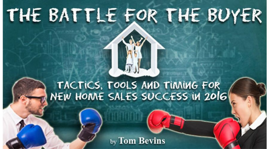 The Battle for the Buyer