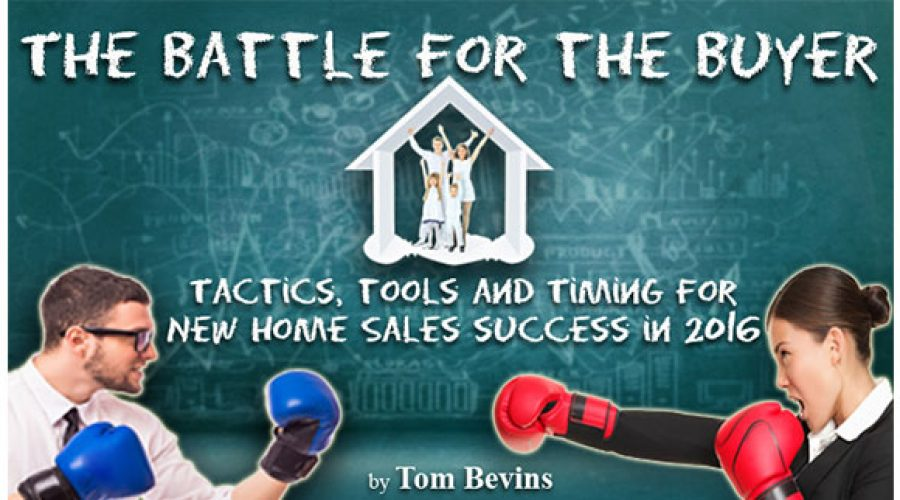 Battle for the Buyer Pt. 2: Tools